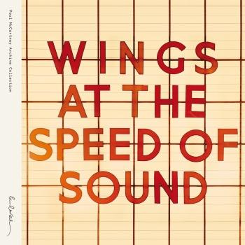 Cover At The Speed Of Sound (Deluxe Edition)