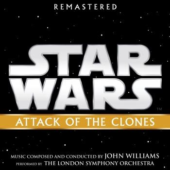 Cover Star Wars: Attack of the Clones (Remastered)