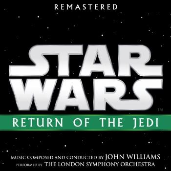 Cover Star Wars: Return of the Jedi (Remastered)