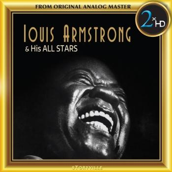 Cover Louis Armstrong & His All Stars (Remastered)