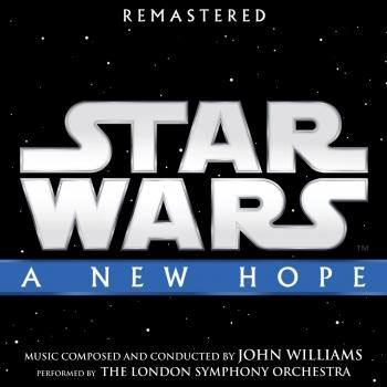 Cover Star Wars: A New Hope (Remastered)