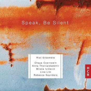 Cover Speak, Be Silent