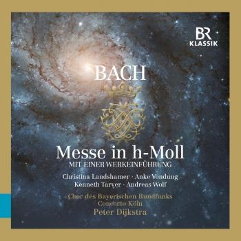 Cover Bach: Mass in B Minor (With an Introduction to the Work)