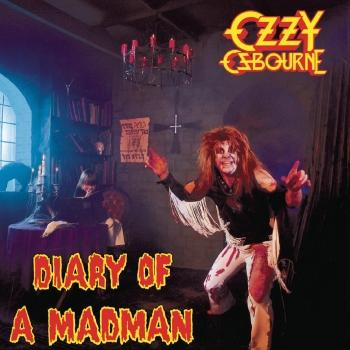 Cover Diary Of A Madman