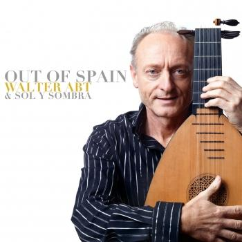 Cover Out Of Spain