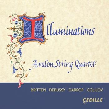 Cover Illuminations
