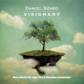 Cover Visionary