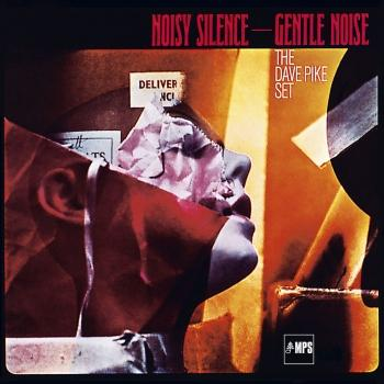 Cover Noisy Silence - Gentle Noise (Remastered)