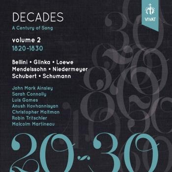 Cover Decades: A Century of Song, Vol. 2