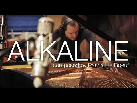 Video 'Alkaline' | Le Boeuf Brothers + JACK Quartet | by Pascal Le Boeuf