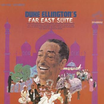 Cover Far East Suite (Remastered)