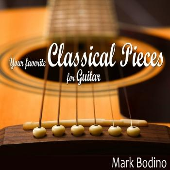 Cover Your Favorite Classical Pieces for Guitar