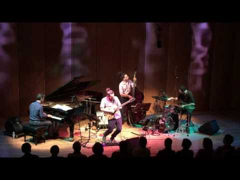 Video Yotam Silberstein Quartet Ft. Aaron Goldberg - Stella By Starlight Live in Swing Hall, Tokyo Japan