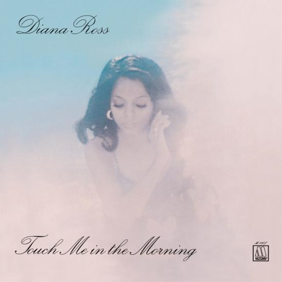 Cover Touch Me In The Morning (Remaster)