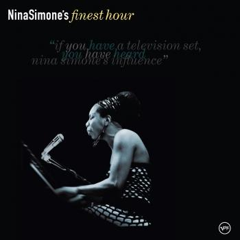 Cover Nina Simone's Finest Hour