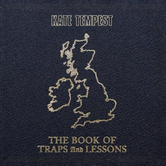 Cover The Book Of Traps And Lessons
