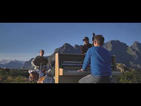 Video Espen Berg Trio, live in Lofoten - XIII