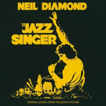 Cover The Jazz Singer - Soundtrack (Remastered)
