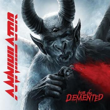 Cover For The Demented