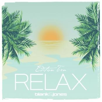 Cover Relax Edition 10