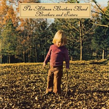 Cover Brothers And Sisters (Super Deluxe Edition - Remastered)