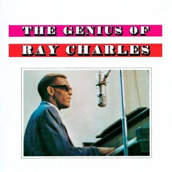 Cover The Genius Of Ray Charles (Stereo)