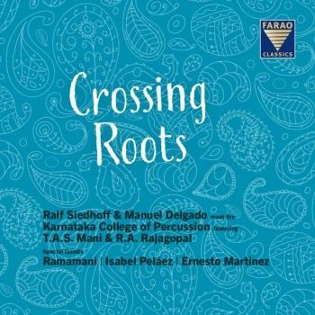 Cover Crossing Roots