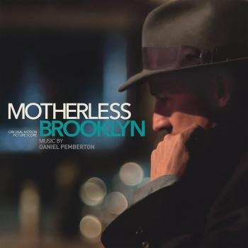 Cover Motherless Brooklyn (Original Motion Picture Score)