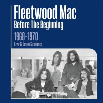 Cover Before the Beginning - 1968-1970 Rare Live & Demo Sessions (Remastered)