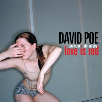 Cover Love is Red (Remastered)