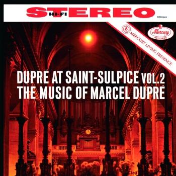 Cover Dupré At Saint-Sulpice Vol.2 (Remastered 2015)
