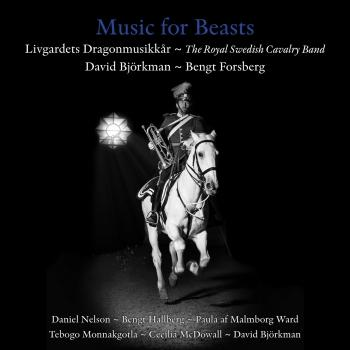 Cover Music for Beasts