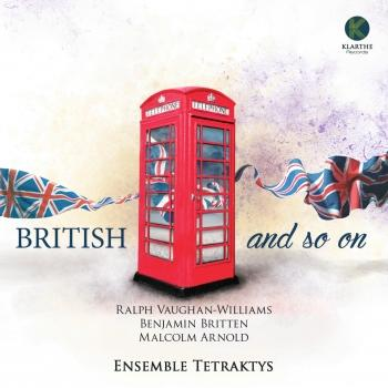 Cover British and so on