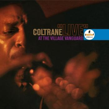 Cover Live At The Village Vanguard (Remaster)