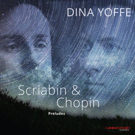 Cover Scriabin & Chopin: Preludes