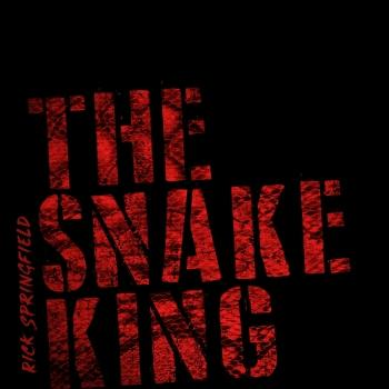 Cover The Snake King