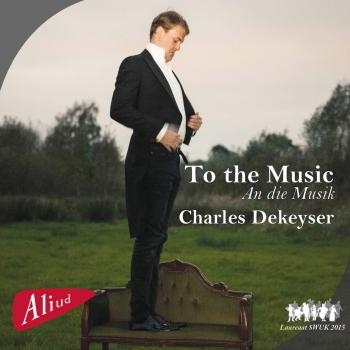 Cover To the Music