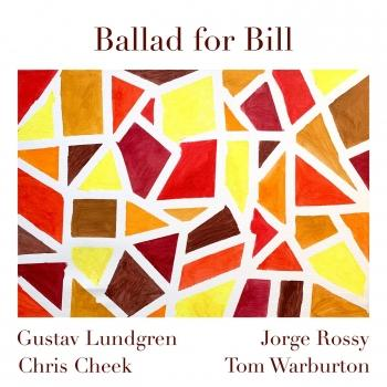 Cover Ballad for Bill