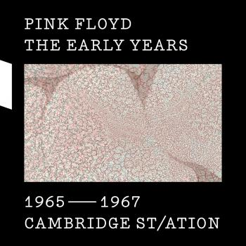 Cover The Early Years 1965-1967 CAMBRIDGE ST/ATION