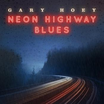 Cover Neon Highway Blues