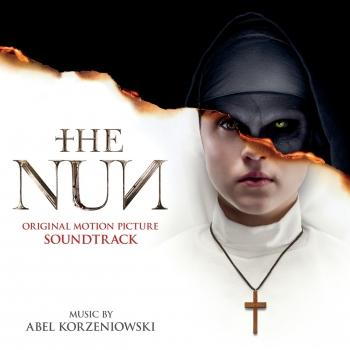 Cover The Nun (Original Motion Picture Soundtrack)