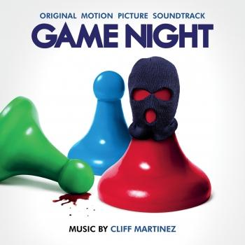 Cover Game Night (Original Motion Picture Soundtrack)