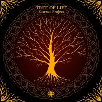 Cover Tree of Life