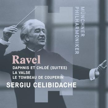 Celibidache Conducts Ravel