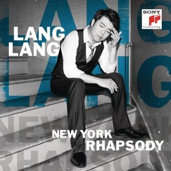 Cover New York Rhapsody