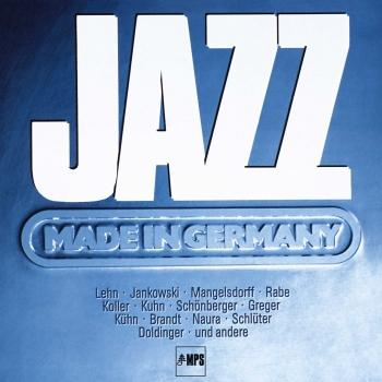 Cover Jazz Made in Germany (Remastered)