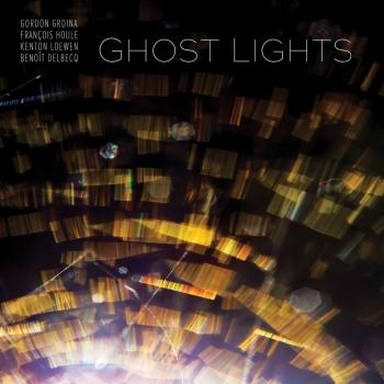Cover Ghost Lights