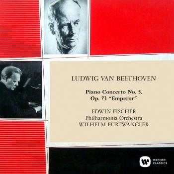 Cover Beethoven: Piano Concerto No. 5, Op. 73 'Emperor' (Remastered)