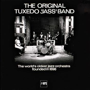 Cover The World's Oldest Jazz Orchestra Founded In 1896