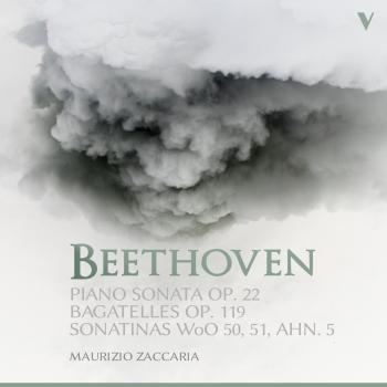 Beethoven: Works for Piano